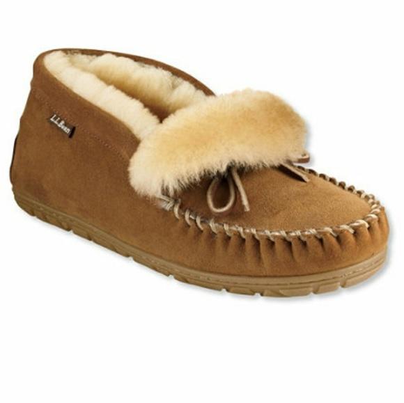 7b451c77a17 L.L. Bean Other - L.L. Bean Men s Wicked Good Moc Boots II 12